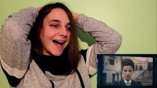 Doctor Who 9x01 Reaction