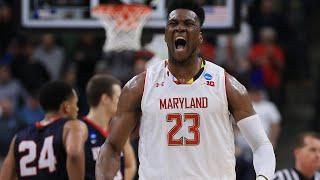 2019 NBA Draft Preview: Maryland Center Bruno Fernando   B1G Basketball