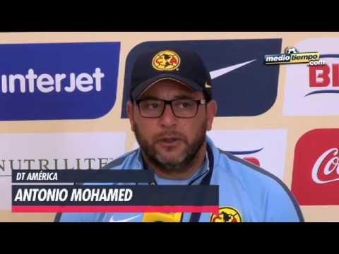 Baixar Mohamed consideró injusta la Liguilla