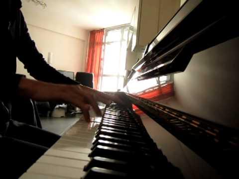 蔡健雅 - 雙棲動物 (鋼琴版)