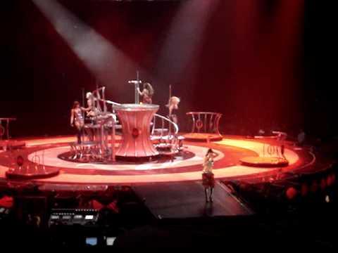 Baixar Pussycat Dolls - Jai Ho (Montreal Circus Tour)
