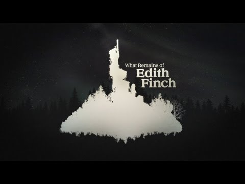 What Remains of Edith Finch | First look