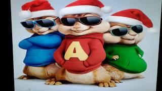 Alvin and the chipmunks ik wil fietsen 2.0
