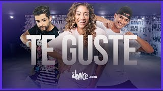 Te Guste  - Jennifer Lopez & Bad Bunny | FitDance Life (Coreografía) Dance Video