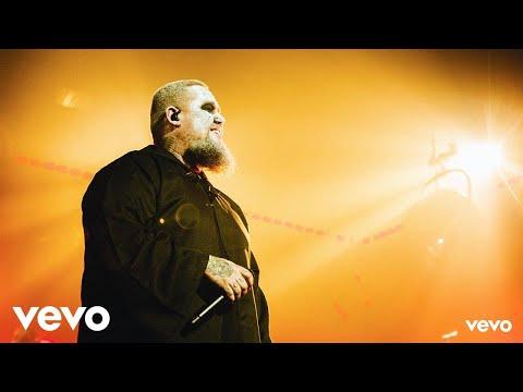 Rag n Bone Man - Hell Yeah (Live) - #VevoHalloween 2017