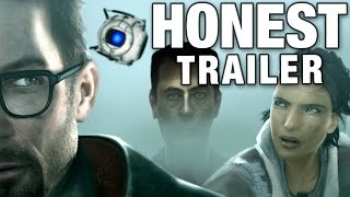 HALF-LIFE 3 (Honest Game Trailer)