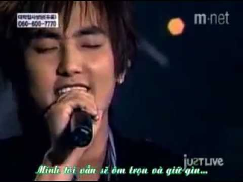 [Vietsub] Group S (Kangta - Shin HyeSung - Lee JiHoon) - Doll