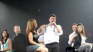 98 Degrees -  My Everything - Mohegan Sun 5-31-13