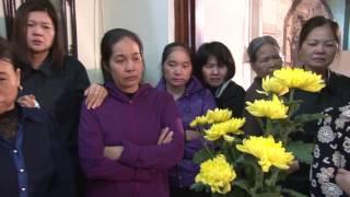 Đám tang cụ : Giuse Nguyễn Văn Sửu