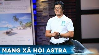 Best Cut | Mạng Xã Hội Astra Gọi 1 Triệu USD Cho 10% Cổ Phần, Tham Vọng Chiếm 5% OTA Toàn Cầu