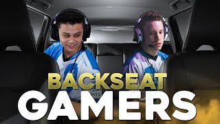 BACKSEAT GAMERS (Rank S)