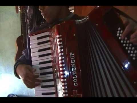 El Gateado - ACORDEON A PIANO