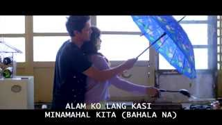 Bahala Na - James Reid and Nadine Lustre (Music From Talk Back and You're Dead)