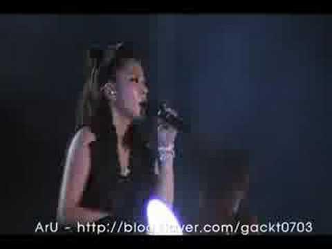 BoA - SM TOWN LIVE '08: My Name