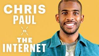 Chris Paul Roasts Kevin Hart's Body | Vs. The Internet | Men's Health