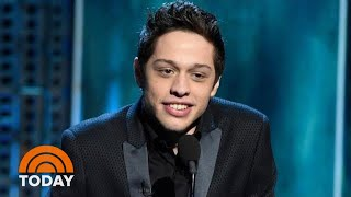 Celebs Show Support For Pete Davidson After Worrisome Post | TODAY