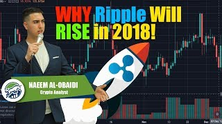 Why Ripple ($XRP) WILL Rise In 2018!