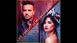Luis Fonsi And Demi Lovato - Échame La Culpa (Not On You) (English Version)