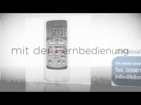 Mobiles Klimagerät Comfee MPD1-09CRN1 mit Abluftschlauch 10000247 weiß