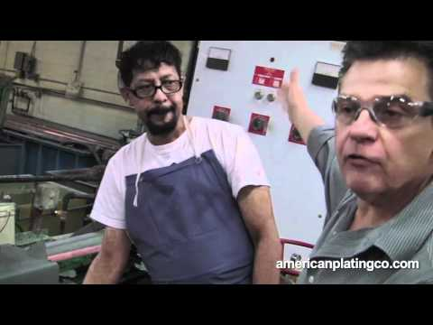 Electroplating - How to Do Barrel Plating to Electroplate