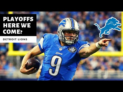 Time To BELIEVE In The Lions?! Packers Vs Bears Takeaways! Detroit Lions Talk