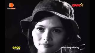 Phim Việt Nam Cũ - Mảnh trăng cuối rừng 1980