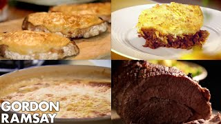 5 Winter Dishes to Warm Your Cockles | Gordon Ramsay