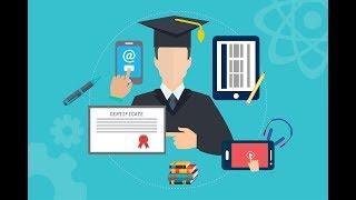 Hướng dẫn thiết kế website học trực tuyến - Elearning