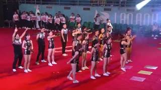 Techcombank SN mien Nam Sep 17 2016 Best dance team 16