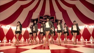 Girls' Generation 少女時代 'Genie' MV (JPN Ver.)
