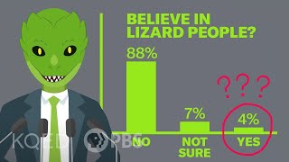Can You Win an Argument with a Conspiracy Theorist?