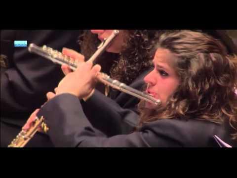 UNIÓN MUSICAL YÁTOVA 'Valencianes', de Eduardo López Chávarri