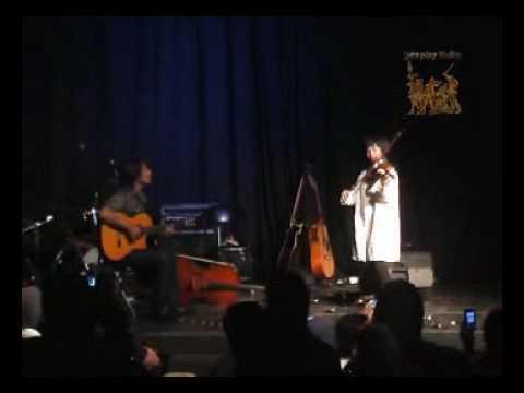 CZARDAS - Ammy - Afifa (2009)