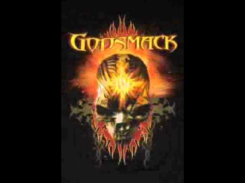 godsmack - speak with lyrics