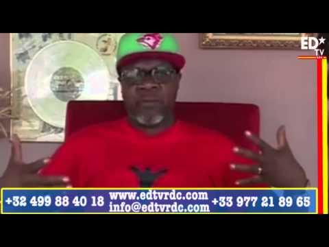 PAPA WEMBA DEMENT SA RECONSILIATION AVEC KOFFI