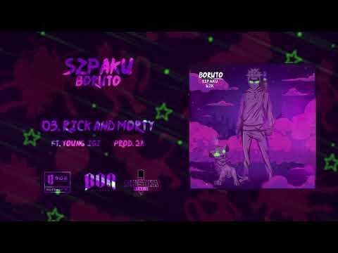 SZPAKU - Rick and Morty feat. Young Igi prod. 2K
