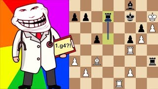 Magnus Carlsen and the Aggressive G-pawns   Lichess Titled Arena, June 2019
