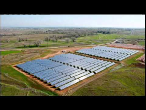 100 Acre Solar Farm to be Built in South Arkansas