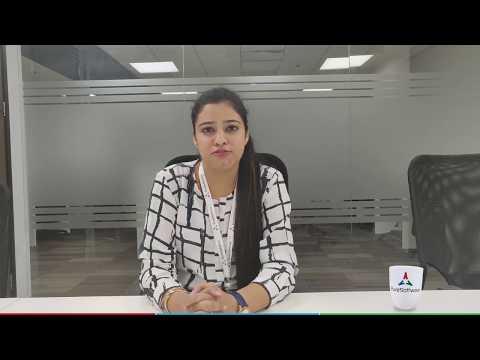 #WomenAtWork - Rashi Pandita - Sr. Executive - HR - PureSoftware