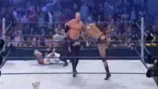 Batista Spear Tribute