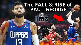 The REVENGE Season of Paul George