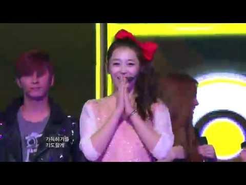 【TVPP】Krystal, Sulli(f(x)) - Festival (Um Jeonghwa), 크리스탈,설리(에프엑스) - 페스티발 (엄정화) @ 2010 KMF