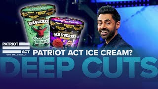 Hasan Gets Roasted By An Indian Uncle | Deep Cuts | Patriot Act with Hasan Minhaj | Netflix