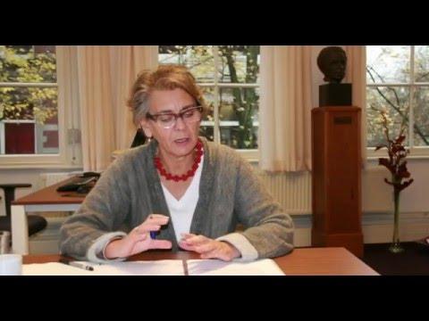 Highlights uit tien jaar directie Ineke de Vries