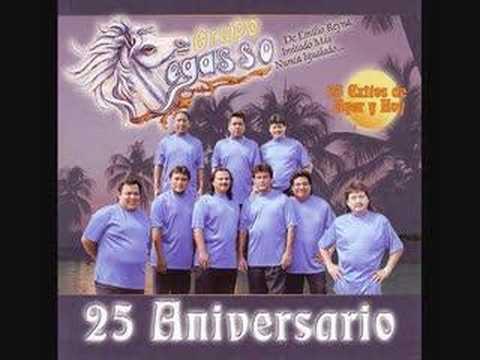 Cosas Del Amor - Grupo Pegasso