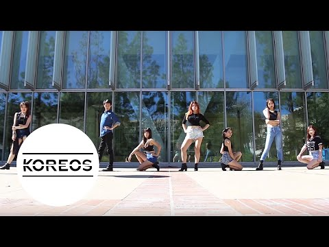 [Koreos] Girls' Generation 소녀시대 - You Think Dance Cover