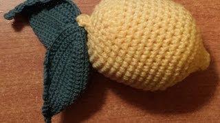 Mela Alluncinetto Amigurumi Tutorial Crochet Music Videos