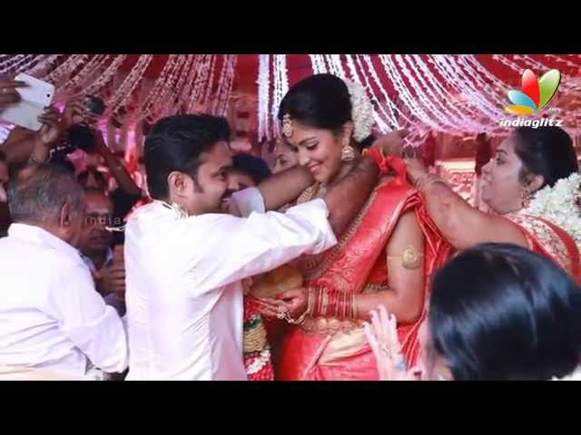 Amala Paul  Vijay  Marriage Exclusive HD Video I Latest Hot Malayalam News