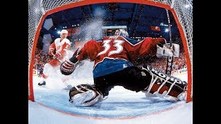 The Career of Patrick Roy