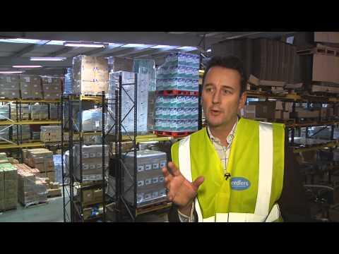 Alistair Needler - Needlers Ltd - Case Study